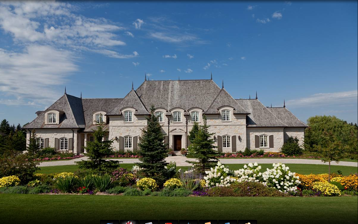 Search Results Toronto Luxury Mansions