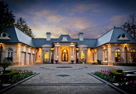 Toronto Luxury Mansions Find Your Dream Home