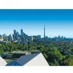 206 Bloor Street West, PH, Toronto-view5