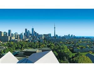 206 Bloor Street West, PH, Toronto-view5